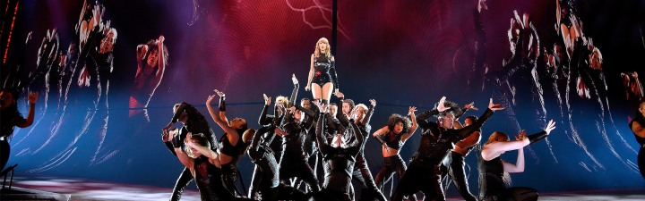 Taylor Swift's Reputation Stadium Tour Is the Consecration of a Pop Star
